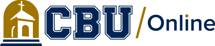 CBU Online - California Baptist University